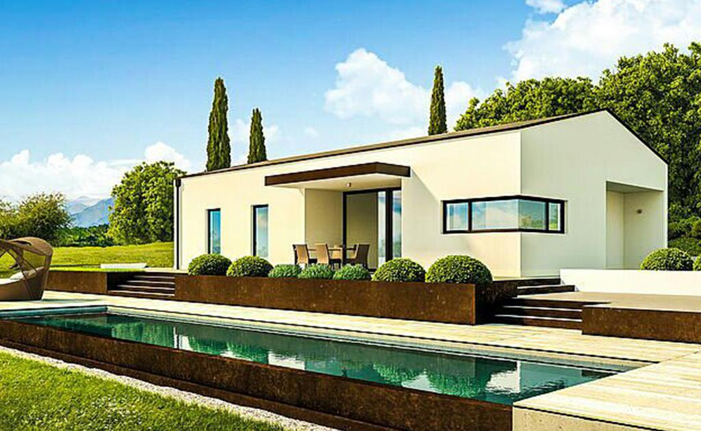 Casa di lusso pitzus pitzus group for Progetti di casa di lusso